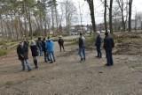 Mieszkańcy zaniepokojeni wycinką drzew w Parku Strzeleckim