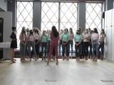 Miss Ziemi Łomżyńskiej 2021. Finalistki na warsztatach z Akademią Szpilek [zdjęcia]