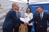 14 lipca - ważna data. Jest umowa na łącznik obwodnicy Szczecinka z DK20! [zdjęcia]