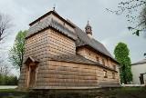 Kościół p.w. Przemienienia Pańskiego w Osieku Jasielskim