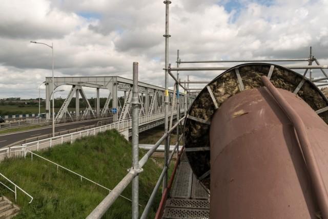 MPEC Konin przebudowuje sieć ciepłowniczą