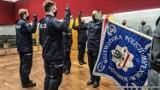 Oto nowi policjanci na Dolnym Śląsku. Zobacz zdjęcia!
