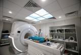 Sosnowiec: Szpital Miejski uruchomił nową pracownię rezonansu magnetycznego