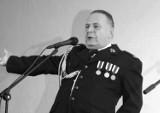 Nie żyje Leszek Benke. Znany aktor zmarł w swojej leśniczówce w Woli Rudlickiej