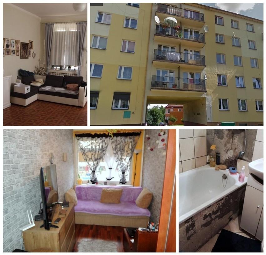 Mieszkania na licytacjach komorniczych w Wielkopolsce w...