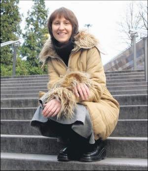 Dorota Małasiewicz ma nadzieję, że kuracja hormonalna jej pomoże, foto: Aneta Demianowicz