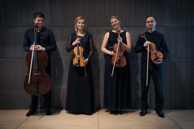 Kwartet Smyczkowy Filharmonii Kaliskiej