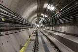 Wyłączą stacje metra na jedenaście dni. Spore utrudnienia w Warszawie. Wszystko w związku z budową kolejnych stacji drugiej linii