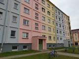 Podtrucie tlenkiem węgla w jednym z bloków mieszkalnych w Oleśnicy