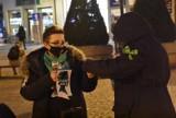 """Kobiety z Rybnika zbierają podpisy za """"legalną aborcją bez kompromisów"""""""