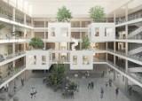 Uniwersytet Warszawski potwierdza budowę nowego gmachu Wydziału Psychologii. Koszt inwestycji to blisko 139 milionów złotych