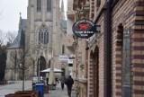 Otwiera się pierwsza restauracja na Mariackiej w Katowicach. To Zdrowa Krowa. Czy będą kolejne?