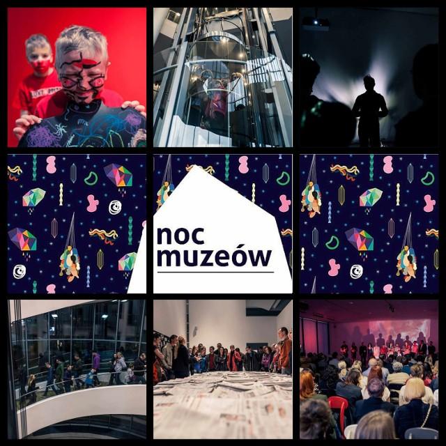 Noc Muzeów w Toruniu - wiele atrakcji szykuje m.in. toruńskie CSW