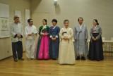 Koreańczycy gościli w Muzeum Miejskim w Żorach [FOTO]