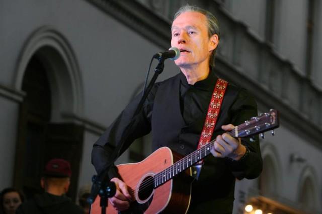 Koncert Johna Portera w Piotrkowie już w sobotę, 9 czerwca