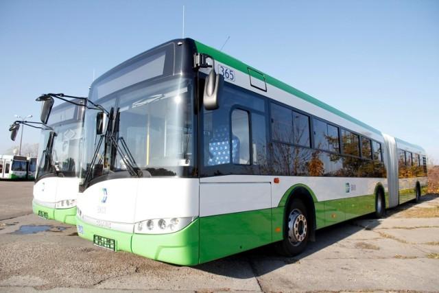 Czy miejskie autobusy dojadą w końcu do Supraśla?