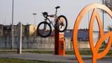 Leszno. Już jutro tj. w  środę 15 września akcja znakowania rowerów