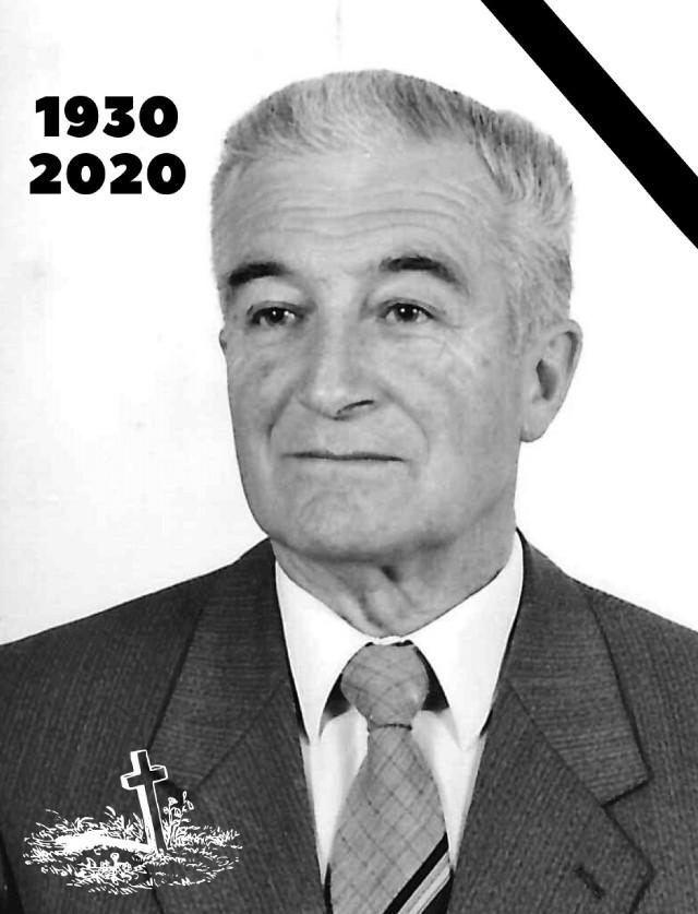 Zmarł Andrzej Pilch, były przewodniczący Rady Miasta Wisła