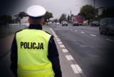 Policjanci z Kalisza zatrzymali nietrzeźwego kierowcę ciężarówki