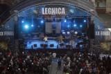 WOŚP Legnica 2014: Trwa zbiórka darów