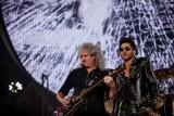 Queen i Adam Lambert zagrali koncert w Kraków Arenie [ZDJĘCIA]