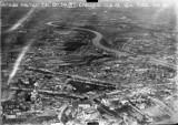 Dawny Kraków na lotniczych fotografiach. Zobaczcie, jak bardzo zmieniło się miasto [ZDJĘCIA] 24.07.2021