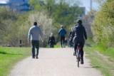 Stawiamy na aktywność - Rajd rowerowy w Ostrowie