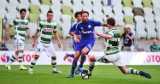 Lechia Gdańsk - Schalke 04 na PGE Arenie 0:1 [ZDJĘCIA]