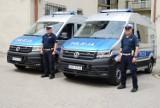 """Policjanci z Rzeszowa mają nowe radiowozy. Zobacz, jak od środka wyglądają """"Ambulanse Pogotowia Ruchu Drogowego"""""""