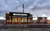 Po sąsiedzku i rodzinnie, czyli w McDonald's