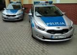 Prowadził samochód bez uprawnień, został zatrzymany przez policjantów