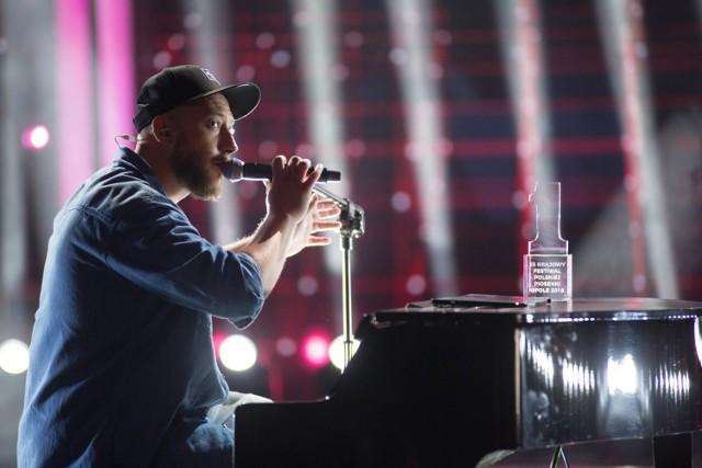 Kortez zagra koncert w Przemyślu 9 kwietnia 2021 r.