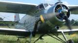 Samolot An-2 silnikiem z elektronicznym wtryskiem paliwa  konstrukcji WSK PZL-Kalisz po raz pierwszy wzbił się w powietrze ZDJĘCIA