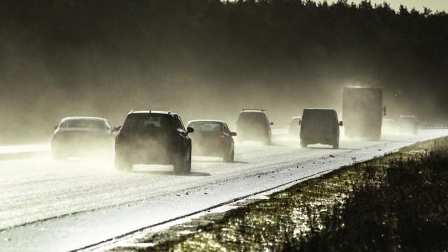 W nocy z soboty na niedzielę temperatura w regionie spadnie nawet do -20 stopni Celsjusza.