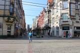 Ulica Dworcowa doczeka się gruntownej rewitalizacji ZDJĘCIA Jak będzie ona wyglądać w przyszłości?