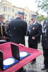 Straż Pożarna w Chełmie swiętowała 122 rocznicę powstania. FOTO