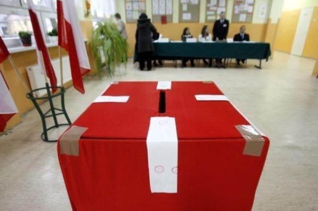 Wyniki wyborów prezydenckich 2015