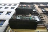 Zabytkowa kamienica przy ul. Andrzeja w Katowicach czeka na remont