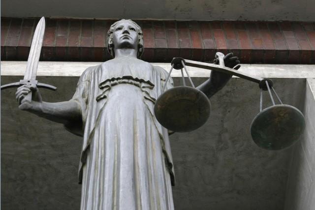 Temida - grecka bogini sprawiedliwości