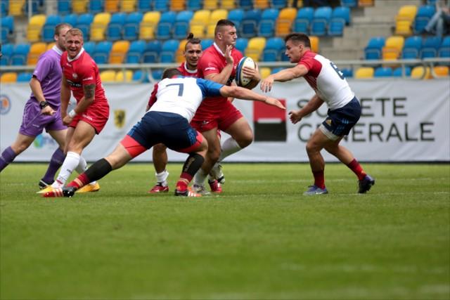 Mistrzowski turniej w siedmioosobowej odmianie rugby wraca w międzynarodowej obsadzie do Trójmiasta