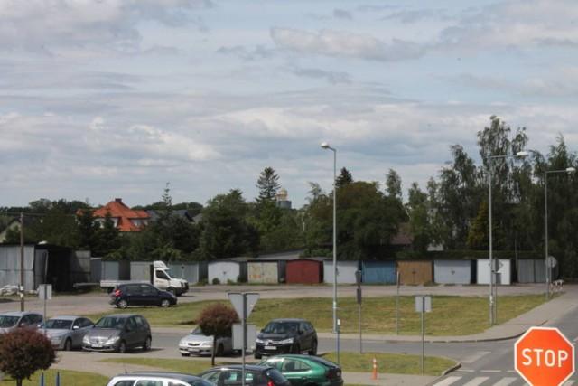 W Unisławiu powstaną dwa bloki, w każdym jedna klatka schodowa, jedna winda i po 15 mieszkań