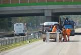 Autostrada A1 z Radomska do granic województwa śląskiego gotowa jesienią
