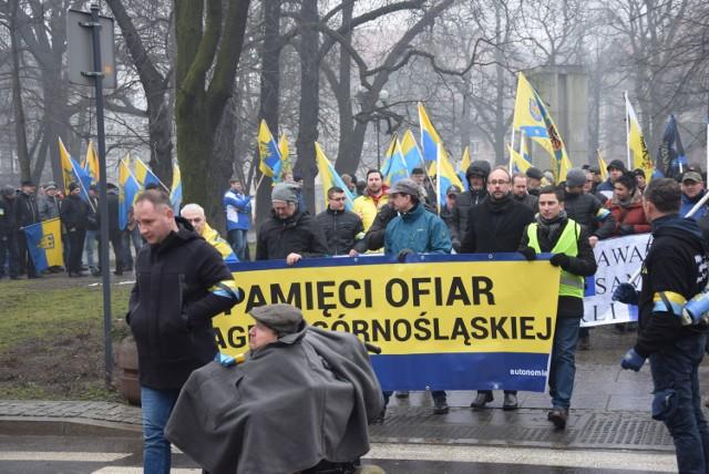Marsz Pamięci o Zgodzie