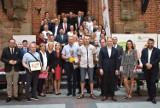 Regionalna Konferencja Rolna na Zamku w Gniewie