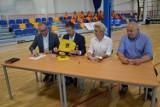 Zawodnicy Skry Bełchatów zagrają w Zduńskiej Woli i pomogą młodym siatkarzom ZDJĘCIA, FILM
