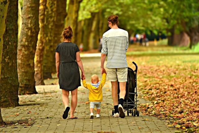We Włocławku funkcjonuje 106 rodzin zastępczych (dane z września 2021 roku)