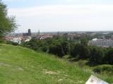 Nieznany Gdańsk - Góra Gradowa
