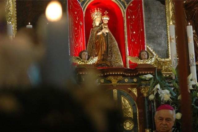W sobotę, 18 września, o godz. 10.30 w sanktuarium wierni z Nowej Soli odmówią różaniec, a o 11.00 zostanie odprawiona msza św.