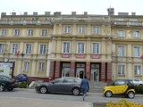 Czy w Pruszczu powstanie podziemny parking? Starostwo przewiduje taką opcję na zwiększenie liczby miejsc parkingowych