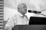Zmarł Zdzisław Badio, były więzień niemieckiego obozu na Majdanku. Miał 95 lat